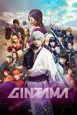 Film Gintama (Gintama) 2017 online ke shlédnutí