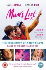 Film Maminčin seznam (Mum's List) 2016 online ke shlédnutí