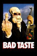 Film Bad Taste - Vesmírní kanibalové (Bad Taste) 1987 online ke shlédnutí