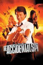 Film Agent z Hong Kongu (Dak miu mai shing) 2001 online ke shlédnutí
