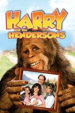 Film Harry a Hendersonovi (Harry and the Hendersons) 1987 online ke shlédnutí