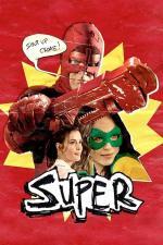 Film Super (Super) 2010 online ke shlédnutí