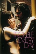 Film Miluji tě k sežrání (Trouble Every Day) 2001 online ke shlédnutí