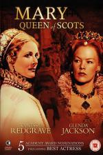 Film Marie Stuartovna, královna Skotska (Mary, Queen of Scots) 1971 online ke shlédnutí