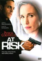 Film Patricia Cornwell: V ohrožení (At Risk) 2010 online ke shlédnutí