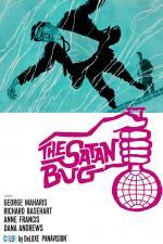 Film Ďábelský bacil (The Satan Bug) 1965 online ke shlédnutí