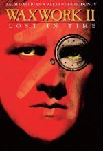 Film Voskové muzeum 2: Ztraceni v čase (Waxwork II: Lost in Time) 1992 online ke shlédnutí