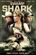 Film Nebezpečný žralok (Swamp Shark) 2011 online ke shlédnutí