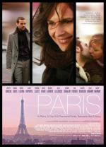 Film Paříž (Paris) 2008 online ke shlédnutí