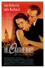 Film Objekt krásy (The Object of Beauty) 1991 online ke shlédnutí