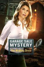 Film Zaprášená tajemství: Svatební šaty (Garage Sale Mystery: The Wedding Dress) 2015 online ke shlédnutí