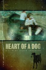 Film Psí srdce (Heart of a Dog) 2015 online ke shlédnutí
