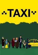 Film Taxi Teherán (Taxi) 2015 online ke shlédnutí