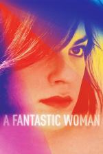 Film Fantastická žena (Una mujer fantástica) 2017 online ke shlédnutí