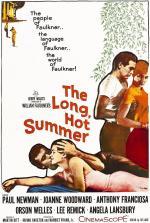 Film Dlouhé horké léto (The Long, Hot Summer) 1958 online ke shlédnutí
