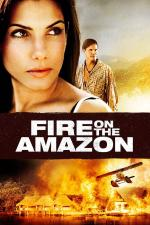Film Amazonka v plamenech (Fire on the Amazon) 1993 online ke shlédnutí