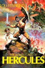 Film Herkulova dobrodružství (Le avventure dell'incredibile Ercole) 1985 online ke shlédnutí