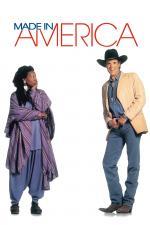 Film Made in America (Made in America) 1993 online ke shlédnutí