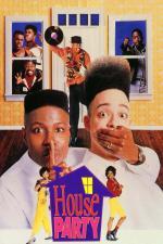 Film House party (House Party) 1990 online ke shlédnutí