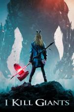 Film I Kill Giants (I Kill Giants) 2017 online ke shlédnutí