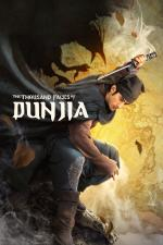 Film Qi man dun jia (The Thousand Faces of Dunjia) 2017 online ke shlédnutí