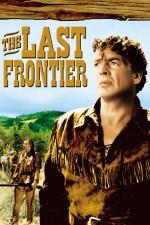 Film Poslední hranice (The Last Frontier) 1955 online ke shlédnutí