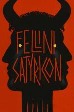 Film Satyricon (Fellini - Satyricon) 1969 online ke shlédnutí