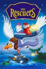 Film Záchranáři (The Rescuers) 1977 online ke shlédnutí