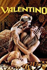 Film Valentino (Valentino) 1977 online ke shlédnutí