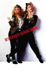 Film Hledám Susan. Zn.: Zoufale (Desperately Seeking Susan) 1985 online ke shlédnutí