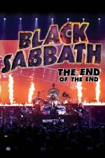 Film Black Sabbath: The End of The End (Black Sabbath: The End of The End) 2017 online ke shlédnutí