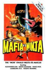 Film Mafie versus ninja (Hong men jue e zhe) 1985 online ke shlédnutí