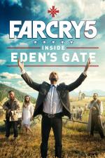 Film Far Cry 5: Inside Eden's Gate (Far Cry 5: Inside Eden's Gate) 2018 online ke shlédnutí