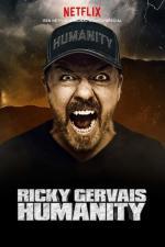 Film Ricky Gervais: Humanity (Ricky Gervais: Humanity) 2018 online ke shlédnutí