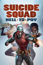 Film Suicide Squad: Hell to Pay (Suicide Squad: Hell to Pay) 2018 online ke shlédnutí