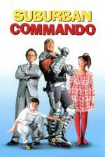 Film Vesmírné komando (Suburban Commando) 1991 online ke shlédnutí