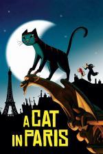 Film Život kočky (Une vie de chat) 2010 online ke shlédnutí