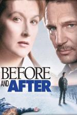 Film Předtím a potom (Before and After) 1996 online ke shlédnutí