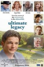 Film Poslední odkaz (The Ultimate Legacy) 2015 online ke shlédnutí