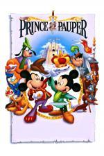 Film Princ a chuďas (The Prince and the Pauper) 1990 online ke shlédnutí