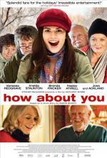 Film Jak zkrotit důchodce (How About You) 2007 online ke shlédnutí