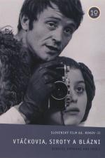 Film Vtáčkovia, siroty a blázni (Vtáčkovia, siroty a blázni) 1969 online ke shlédnutí