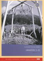 Film Jánošík II. (Jánošík II.) 1963 online ke shlédnutí