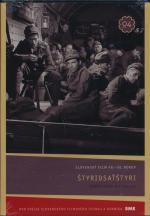 Film Štyridsaťštyri (Štyridsaťštyri) 1957 online ke shlédnutí