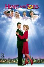 Film Srdce a duše (Heart and Souls) 1993 online ke shlédnutí