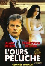 Film Plyšový medvídek (L'ours en peluche) 1994 online ke shlédnutí