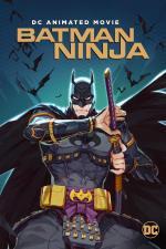 Film Batman Ninja (Batman Ninja) 2018 online ke shlédnutí