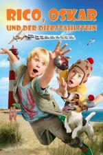 Film Rico a Oskar, ukradený kámen (Rico, Oskar und der Diebstahlstein) 2016 online ke shlédnutí