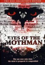 Film Temná proroctví (Eyes of the Mothman) 2011 online ke shlédnutí