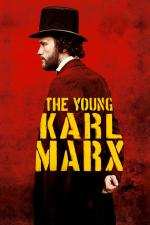 Film Mladý Karl Marx (Le Jeune Karl Marx) 2017 online ke shlédnutí